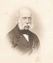 Franz Karl von Österreich. Fotografie von Rosa Jenik, Hoffotografin (Quelle: Wikimedia)