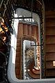 Escalier vers l'étage et l'attique - Petit Trianon.jpg