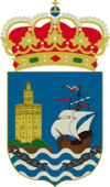 Coat of arms of Comillas