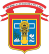 Official seal of Chiclayo