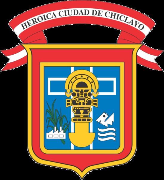 File:Escudo de Chiclayo.PNG