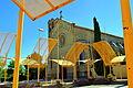 Església parroquial dels Monjos (Santa Margarida i els Monjos) - 1.jpg