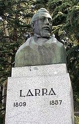Mariano José De Larra Wikipedia La Enciclopedia Libre
