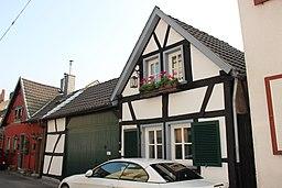 Estermannstraße in Bonn