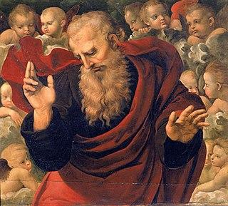 Domenico Alfani Italian painter