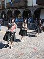 Ethnic dances in Cusco (Peru) (36875593881).jpg