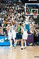 EuroBasket 2017 Finland vs Slovenia 11.jpg