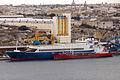 Euroferry Malta in Valletta.jpg