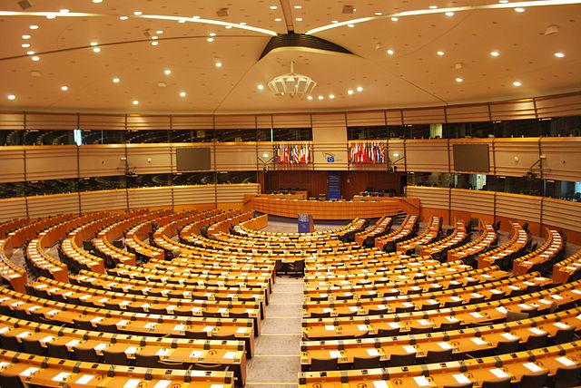Европарламент утвердил выделение 500 млн. евро для обучения детей беженцев в Турции