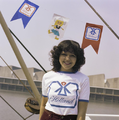Eurovision Song Contest 1980 postcards - Samira Bensaïd 19.png