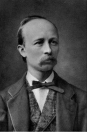 Evald Rygh - Image: Evald Rygh