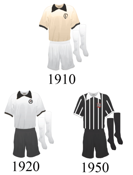 Sport Club Corinthians Paulista - Wikiwand 2c03c1fa217