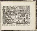 Executie van Ravaillac, 1610 Serie 4 Franse, Duitse en Engelse Gebeurtenissen, 1576-1610 (serietitel), RP-P-OB-78.785-349.jpg