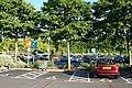 Exeter, at Sainsbury, Pinhoe Road - geograph.org.uk - 1920269.jpg