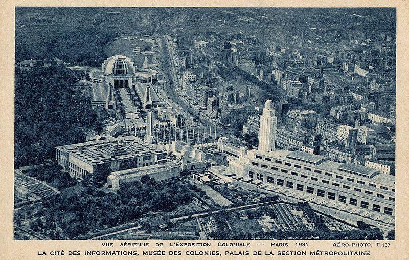 Fichier:Expo 1931 Metropolitain1.jpg