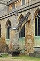 External arch on north of Tewkesbury Abbey.jpg