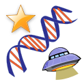 Extraterrestrial life and ufology v1.svg