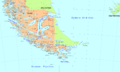 Extremo sur de América del Sur - map-ES.png