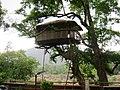 Ezhattumukam gardens tree house - panoramio.jpg