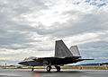 F-22 Raptor at Red Flag Alaska - 090727-F-9586T-117.JPG