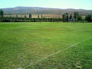 FC Ararat Yerevan - Dzoraghbyur Training Centre