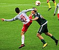 FC Salzburg versus Konyaspor (2. November 2017) 11.jpg