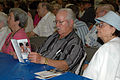 FEMA - 31164 - Particiapnts in Hurricane Preperation Seminar review FEMA Pamphl.jpg