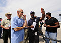 FEMA - 38401 - Homeland Security Secretary Michael Chertoff Visits Reliance Center.jpg