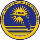 FL - Department of Law Enforcement Patch.png