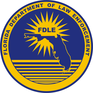 Florida Department of Law Enforcement A Florida government agency.