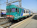 FS ALn 668.1224 at Rovigo train station.jpg
