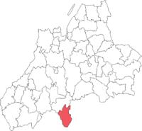 Rydaholms landskommune i Jönköpings amt