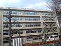 Faculty of Engineering Bldg.12, Hongo Campus.jpg