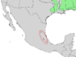 Fagus grandifolia ssp mexicana range map 1.png