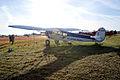 Fairchild 71 Pan Am NC9727 LSideRear SNF 04April2014 (14606422233).jpg