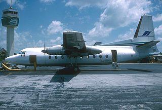 Wien Air Alaska Flight 99