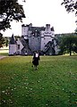 Farewell to Castle Fraser - geograph.org.uk - 450331.jpg