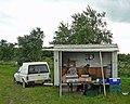 Farm Direct Sales Shop near Thornton Abbey - geograph.org.uk - 849723.jpg
