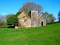 Farm Outbuilding near Blackbrook Farm - geograph.org.uk - 388349.jpg