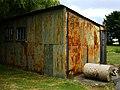 Farm buildings at Churchend - geograph.org.uk - 901322.jpg