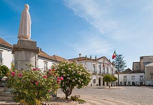 Faro, The Algarve, Portugal