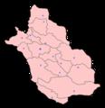 Fars Province Constituencies.png