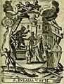 Fasti Mariani cum illustrium diuorum imaginib. and elogijs prope DC. in singulos anni menses diésq SS. natales distributis (1630) (14752188015).jpg
