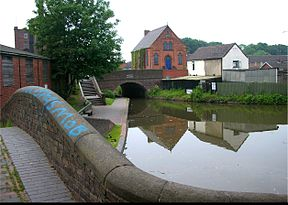 Fazeley Junction from Coventry Canal bridge.jpg