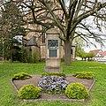 Fehrbellin, Denkmal Befreiungskriege -- 2017 -- 7433.jpg