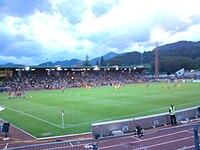 Fekete Stadion