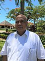 Feleti Teo 2016 taken in Nadi, Fiji at the annual meeting of the Western and Central Pacific Fisheries Commission.jpg