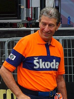 Felice Gimondi - Felice Gimondi in 2009