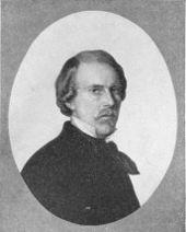 Porträt von Feodor Löwe (Quelle: Wikimedia)