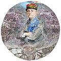 Ferdinand Foch (1851-1929) Pavel Vavrys Terc 85 cm.jpg